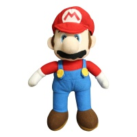 Super Mario plush Hire
