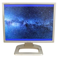"TV & Video Props Samsung SyncMaster 214T 21"" LCD Monitor"