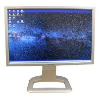 "TV & Video Props Samsung SyncMaster 244T 24"" LCD Monitor"