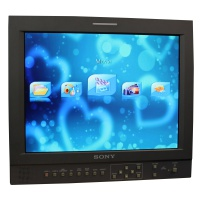 Sony LMD-1420 LCD Monitor Hire