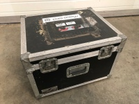 Tatty Flightcase (6) Hire