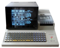Sharp MZ-80K Hire