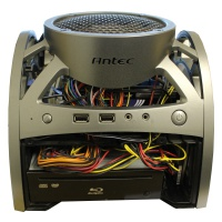 Antec Hackers Style PC Hire