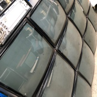 Mastervideo CRT Videowall System Hire