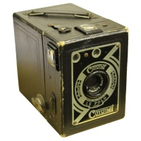 Coronet French Box Camera Hire