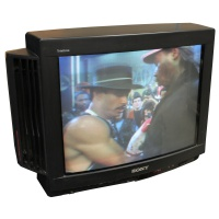 Sony Trinitron Colour TV KV-A2122U Hire