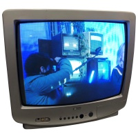 RCA MR20300 - American TV - USA Hire