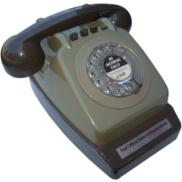 BT Dial Telephone & Integrated Modem Hire