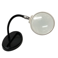 Magnifying Glass on Stand Hire