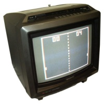 Sony KV-1400 14