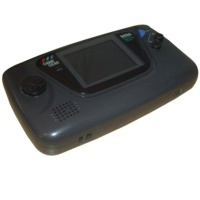 Sega Game Gear Hire
