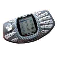 Nokia N-Gage Mobile Phone Hire