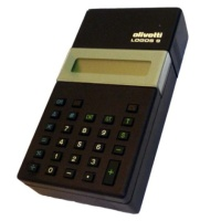 Olivetti Logos 9 Printing Calculator Hire