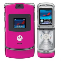 Mobile Phone Props Motorola Razr Mobile Phone