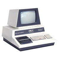 Commodore PET 2001 Hire