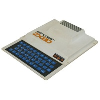 Sinclair ZX80 Hire