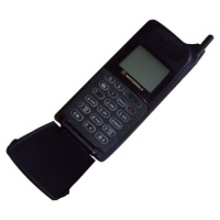 Motorola International 8700 Mobile Phone Hire