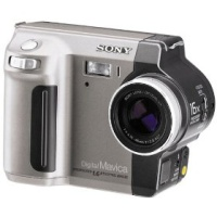 Sony MVC-FD90 Digital Camera Hire