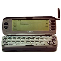 Mobile Phone Props Nokia Communicator 9000 Series