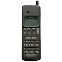 Nokia 101 - The First GSM Mobile Phone Hire