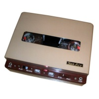 Small Portable Reel to Reel Tape Recorder Hire