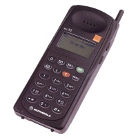 Motorola MR30 Mobile Phone Hire