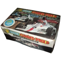 Scalextric Formula One - Silverstone Set Hire
