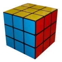 Giant Rubik Cube