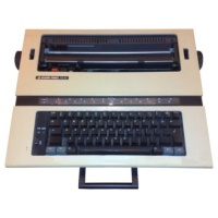 Silver Reed EX-42 Office Typewriter Hire