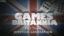 Games Britannia Hire