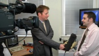 Anglia TV News Hire