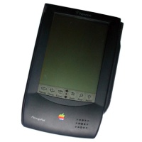 PDA's & Electronic Books Apple Newton MessagePad