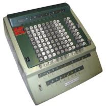 Sumlock Sumlomatic Comptometer Hire
