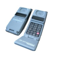 Motorola 9800x Flip Mobile Phone Hire