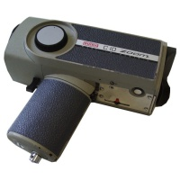 Eumig C10 Zoom Super 8 Video Camera Hire
