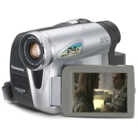 Panasonic NV-GS17 Video Camera Hire
