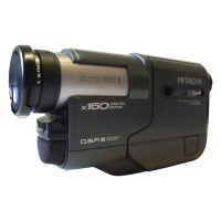 Hitachi VM-E338E Video Camera Hire