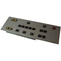 Control Panels Push Button Panel
