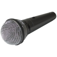 Realistic Unidirectional Dynamic Microphone Hire