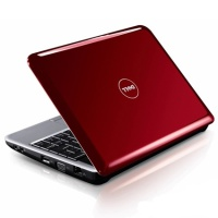 Dell Inspiron Netbook Computer