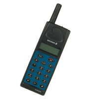 Ericsson GA 628 - GSM Mobile Phone  Hire