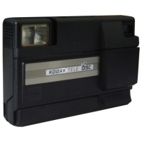 Kodak Tele Disc Camera Hire