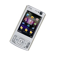 Nokia N95 Mobile Phone Hire