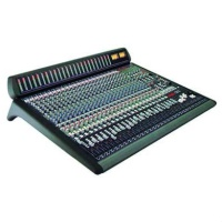 Topaz Project 8 Mixing Desk Hire