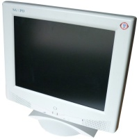 Sampo LCD Screen