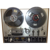 Akai X4000DS - Reel to Reel Hire