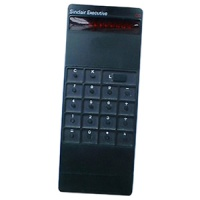 Sinclair Executive Calculator Hire