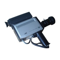 JVC Color Video Camera GC-3300E Hire