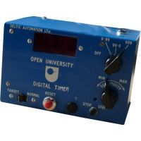 Open University Digital Timer Hire