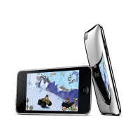 iPod Touch - 2nd Generation Hire